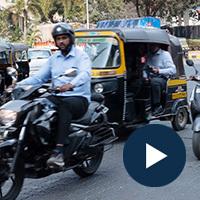 Mumbai: Eine Stadt wie New York